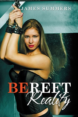 Bereft Reality book cover